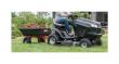 "2021 AGRI-FAB UTILITY ""12"" POLY CART 45-0552"
