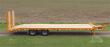 2020 TRAILBOSS 12-TON TAG-A-LONG W/HYDRAULIC RAMPS PE25DTA