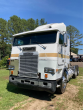 1992 FREIGHTLINER FLA USF-1E HIGH LOT NUMBER: 1430 NC