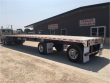2019 FONTAINE INFINITY FLATBED TRAILER