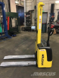 2018 HYSTER SC1.0