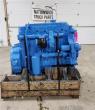INTERNATIONAL DT466E ENGINES