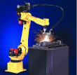 FANUC ARCMATE 120IB/10L 6 AXIS ROBOT WITH R-J3IB CO