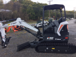 2019 BOBCAT E35 R SERIES 33.5 HP ANGLE BLADE CLAMP