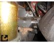 2001 TRW/ROSS TAS65-001 POWER STEERING GEAR