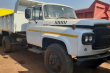 1996 UNICARRIERS UG780 6M3 TIPPER
