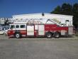 2001 AMERICAN LAFRANCE LTI-100LT FIRE TRUCK