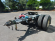 2004 SILVER EAGLE AIR RIDE DOLLY (NOT CROSS SPRING)