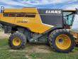 2014 CLAAS LEXION 740