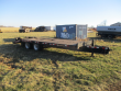 2009 TOW MASTER T40