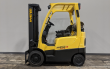 2008 HYSTER S40