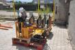 2019 BUTT WELDING MACHINE CIMEX HP450