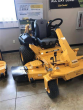 2019 CUB CADET Z-FORCE 48