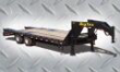 2020 BIG TEX TRAILERS 25GN 20+5