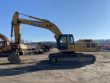 2005 MAKE AN OFFER 2005 DEERE 330C LC 105229 HOURS 330C LC