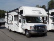 2020 FOREST RIVER FORESTER 3041DS FORD CHASSIS