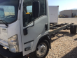 2012 ISUZU NPR-HD LOT NUMBER: 771