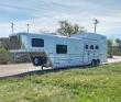 2020 CIMARRON HORSE TRAILER
