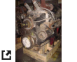 CUMMINS VTA1710 ENGINE ASSEMBLY