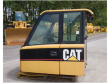 PART #51-0392 FOR: CATERPILLAR 725 CAB