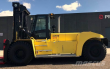 2018 HYSTER H32
