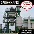 2019 SPEEDCRAFTS LTD BM 160