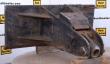 STANLEY MB65607 HYDRAULIC HAMMER/BREAKER FOR SKID STEER