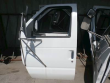 FORD E-450 LEFT DOOR FOR A 2002 FORD E450 CUBE VAN