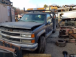 2000 GM/CHEV (HD) 2500 LOT NUMBER: SALVAGE-1112