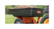2020 AGRI-FAB UTILITY, 10 POLY CART 45-0533