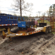 2007 MAKE AN OFFER 2007 TOWMASTER TC-14D FLATBED T TC-14D