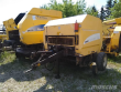 2006 NEW HOLLAND BR550
