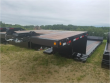2019 XL SPECIALIZED XL 40 TON DOUBLE DROP LOWB LOWBOY TRAILER