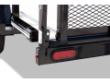 2020 CAM SUPERLINE 6X10 OPEN UTILITY TRAILER SINGLE AXLE HD FRAME STOCK# 5221