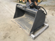 "2019 JRB JRB 250 SIZE EXCAVATOR PIN GRABBER 72"" HYDRAULIC DITCH BUCKET 123168"