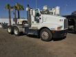 2007 KENWORTH T600 LOT NUMBER: PHX-1213