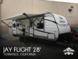2019 JAYCO JAY FLIGHT SLX 245