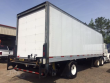 2008 TRAILMOBILE 32' SINGLE AXLE AIR RIDE 4400# LIFTGATE