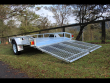 OZZI TRAILERS DINGO TRAILER
