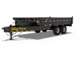 0 BIG TEX TRAILERS 14OD/GN 14