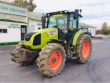 2008 CLAAS ARION 410