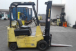 1989 HYSTER S30