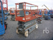 2013 SKYJACK SJIII3226 ELECTRIC SCISSORLIFT