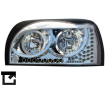 FREIGHTLINER CENTURY 120 HEADLAMP ASSEMBLY AND COMPONENT