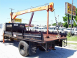 1980 FORD F-SERIES FLATBED TRUCK, WRECKER TOW TRUCK