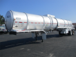 2001 HEIL MC407AL TANKER TRAILER