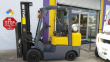 2008 UNICARRIERS FG25