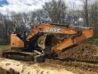 2017 CASE CX245