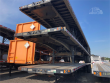2018 FONTAINE 48X102 COMBO FLATBED