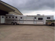2003 4 STAR TRAILERS HORSE TRAILER